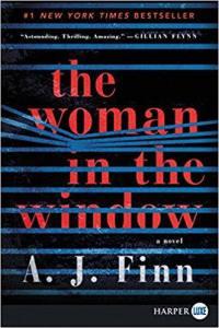 Woman in the Window